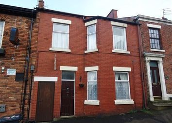 Thumbnail 1 bedroom flat to rent in Preston Street, Kirkham, Preston