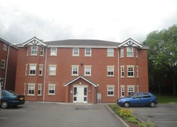 Thumbnail 1 bed flat to rent in Patton Drive, Great Sankey, Warrington