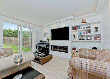 Thumbnail 3 bed detached bungalow for sale in Moormead Drive, Stoneleigh, Epsom