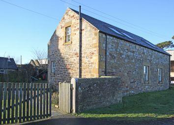 Thumbnail 5 bedroom barn conversion for sale in The Barn, Hamilton Hall, West Linton