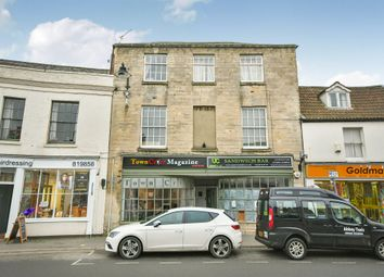 Thumbnail 2 bed flat for sale in Wood Street, Calne