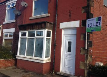 Thumbnail 1 bed flat to rent in Barnsley Road, Wath-Upon-Dearne