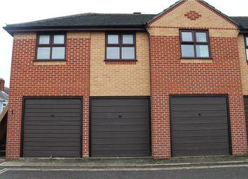Thumbnail Parking/garage for sale in Locksway Road, Southsea