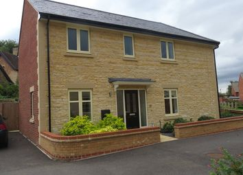 Thumbnail 3 bed semi-detached house to rent in St Mary's Lane, Warmington