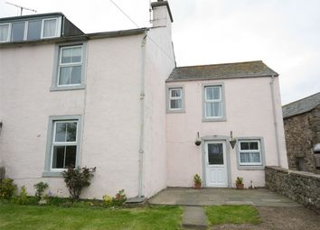 Thumbnail 3 bedroom semi-detached house to rent in 2 Dyke Cottages, Dyke Croft, Ravenglass, Cumbria