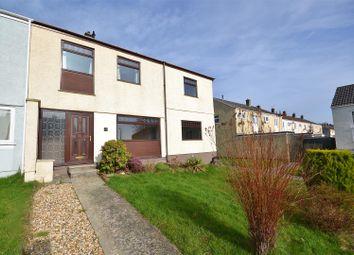 4 bed semi-detached house for sale in Bro Myrddin, Carmarthen SA31