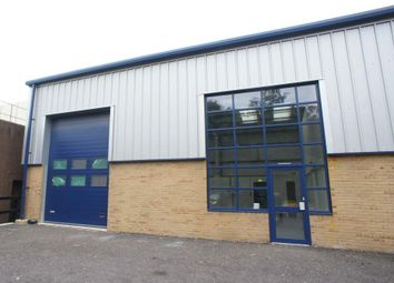 Thumbnail Light industrial to let in Unit 23 Clearwater Business Park, Swindon, Wiltshire