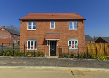 Thumbnail 3 bed detached house for sale in Curzon Park, Wingerworth, Chesterfield
