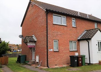 Thumbnail 1 bed flat for sale in Wordsworth Drive, Eastbourne