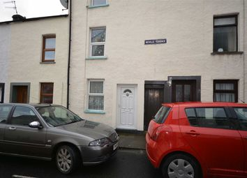 Thumbnail 4 bed terraced house for sale in Neville Street, Ulverston, Cumbria