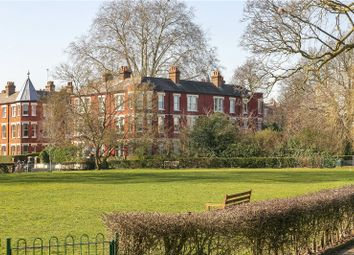 3 bed flat for sale in Clevedon Road, East Twickenham TW1
