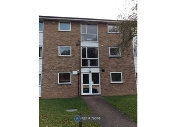 2 bed flat to rent in Peregrine Close, Watford WD25