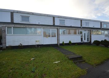 Thumbnail 3 bed terraced house for sale in Leeward Circle, East Kilbride, South Lanarkshire