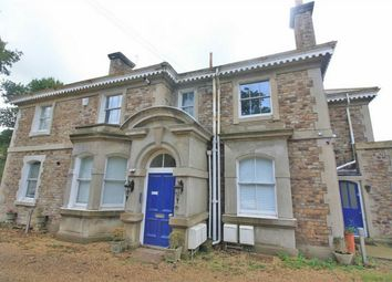 Thumbnail 1 bed flat for sale in Ashbrook Lodge, 268 Sedlescombe Road North, St Leonards, East Sussex