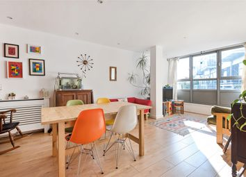 Thumbnail 1 bed flat for sale in New Park Road, London