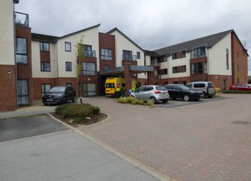 2 bed flat for sale in Swallowdale, Edlington, Doncaster DN12