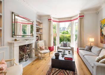 Thumbnail 6 bed terraced house for sale in Warwick Gardens, Kensington, London