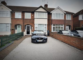 Thumbnail 3 bed terraced house for sale in Heathcote Avenue, Hertfordshire