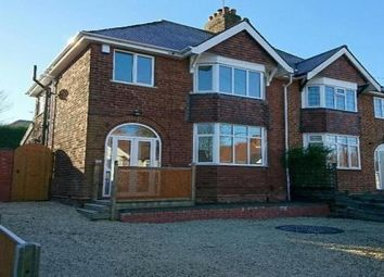 Thumbnail 3 bed property to rent in Westminster Avenue, Wolverhampton