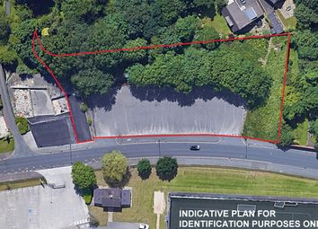 Land for sale in Development Opportunity, St Vincents Road PR2