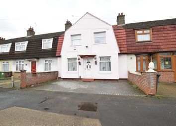 Thumbnail 2 bed property for sale in Howard Road, Barking, Essex
