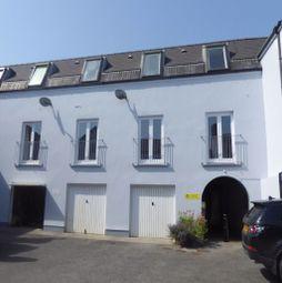 Thumbnail 1 bedroom flat to rent in Westgate Court, Pembroke, Pembrokeshire