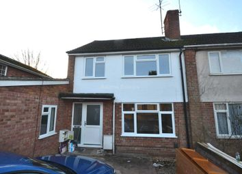 Thumbnail 6 bed semi-detached house to rent in Wokingham Road, Earley, Reading