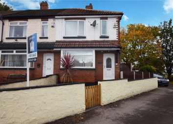 Thumbnail 3 bedroom town house for sale in Oldroyd Crescent, Leeds, West Yorkshire