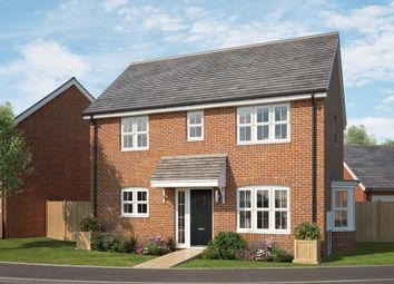 Thumbnail 3 bed detached house for sale in Avondale, Mill Lane, Cressing Essex