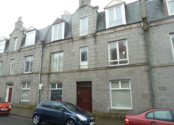 Thumbnail 1 bed flat to rent in Wallfield Place, First Right