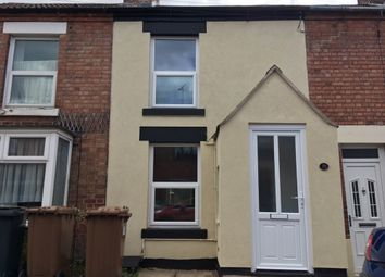 Thumbnail 2 bed property to rent in Station Street, Castle Gresley, Swadlincote