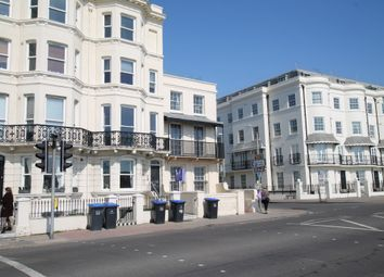 Thumbnail 1 bed flat for sale in Marine Parade, Worthing