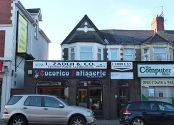 Thumbnail Office to let in Whitchurch Road, Cardiff