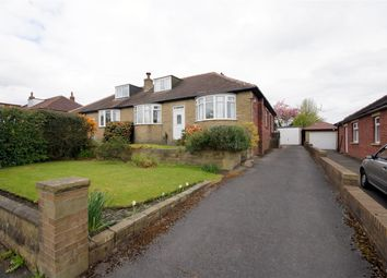 Thumbnail 2 bedroom bungalow for sale in Foster Avenue, Huddersfield