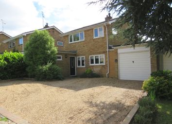 Thumbnail 4 bed detached house for sale in Tomlyns Close, Hutton, Brentwood