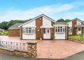 Thumbnail 3 bed bungalow for sale in Neptune Road, West Denton, Newcastle Upon Tyne