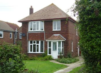 Thumbnail 3 bed detached house to rent in Maydowns Road, Chestfield, Whitstable