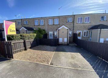 Thumbnail 3 bed terraced house to rent in Millennium Way, Goole