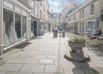 Thumbnail 1 bedroom studio to rent in Margarets Buildings, Bath