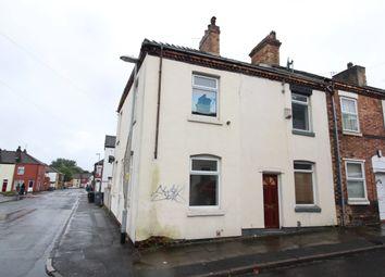 Thumbnail 2 bedroom property for sale in Portland Street, Cobridge, Stoke-On-Trent