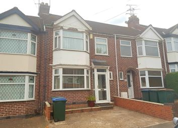 Thumbnail 3 bed terraced house for sale in Clovelly Road, Wyken, Coventry