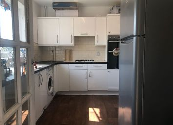 Thumbnail 3 bed terraced house to rent in Penzance Road, London