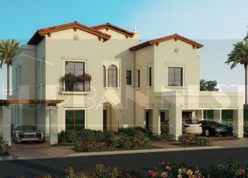 Thumbnail 4 bed villa for sale in Rasha, Arabian Ranches 2, Dubai, United Arab Emirates