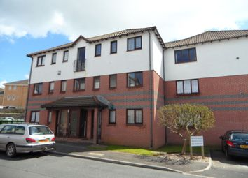Thumbnail 1 bed flat to rent in St Michaels Close, Devonport, Plymouth