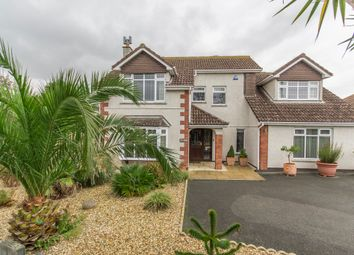 Thumbnail 4 bed detached house for sale in School Hill, Mevagissey, St. Austell