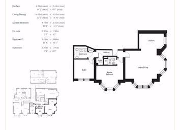 Apt 5, Botanical House, Botanical Gardens S10