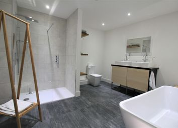 Thumbnail 2 bed flat to rent in St Giles Street, Norwich