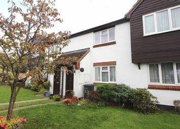 Thumbnail 2 bed terraced house for sale in Pinewood Close, Borehamwood