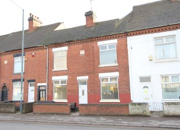Thumbnail 3 bed cottage for sale in Nuneaton, Warwickshire