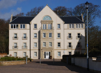 Thumbnail 2 bed flat to rent in Harbour Square, Inverkip Furnished